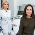 Надя Ручка о процедуре smas-лифтинга DOUBLO HIFU