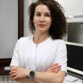 Екатерина Александровна Рамминг
