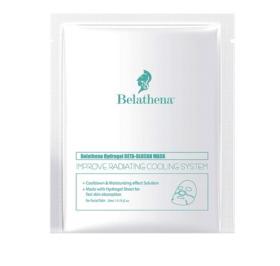 Belathena Hydrogel Beta-Glucan Mask