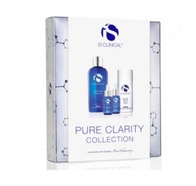 """IS CLINICAL """"Pure Clarity Collection"""" Очищающий набор ( 4 позиции )"""