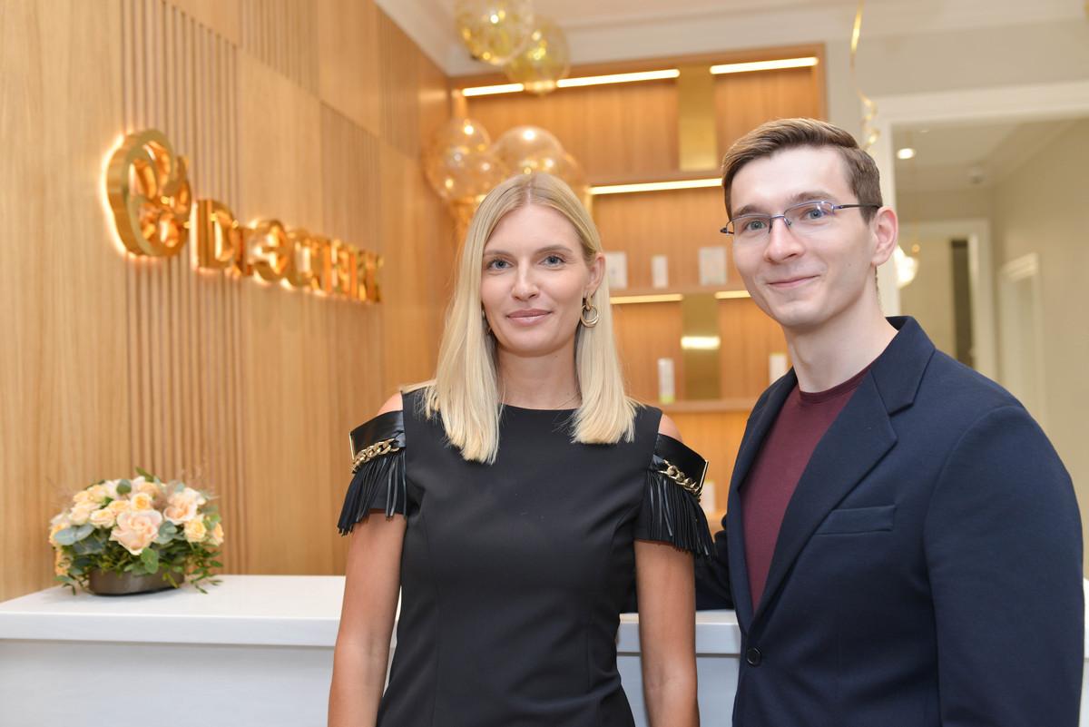 На юге Москвы открыта первая инновационная клиника косметологии